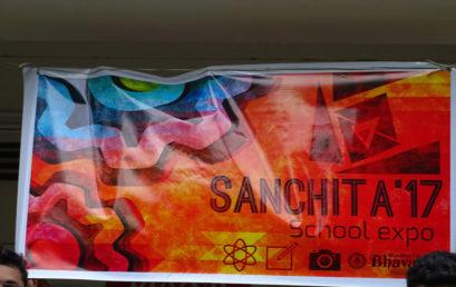 Sanchita'17