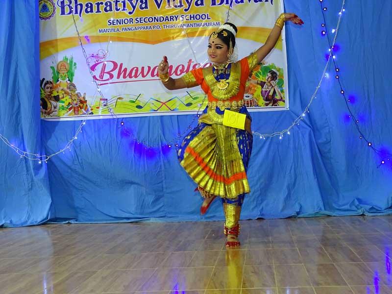 BHAVANOTSAV 2018 – Our Cultural Fest