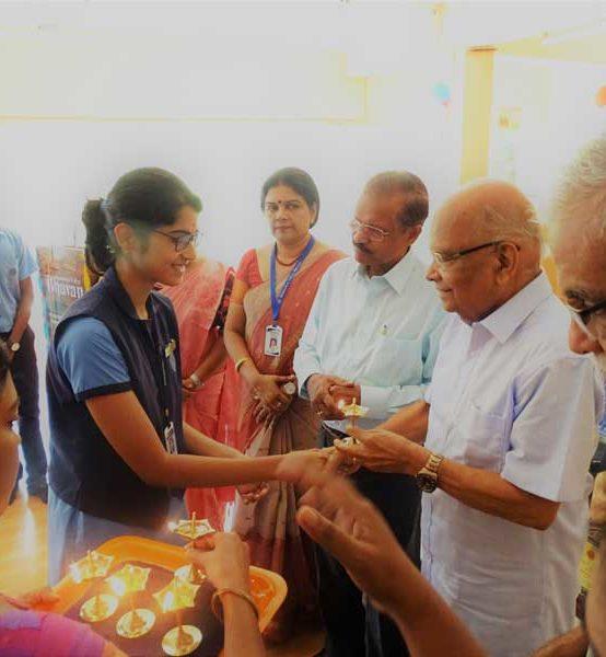 Aashirvachan 2018-2019