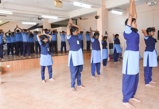 International Yoga Day Celebrations 2019