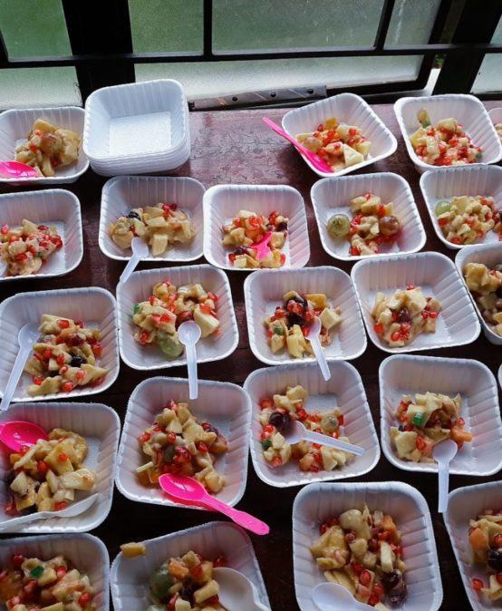 KG Section-Fruit Salad Day – Bhavans Manvila School Trivandrum (3)