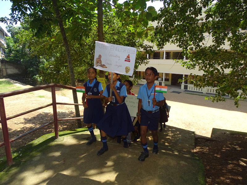 Gandhi Jayanthi 2019 – Bhavans Manvila School (6)