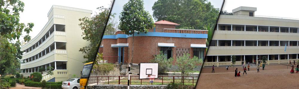 Bhavans Manvila School Trivandum