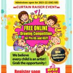 Drawing Competition Result