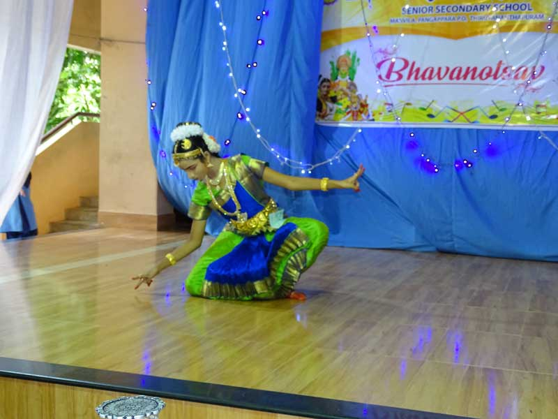 Kids Cultural Competition 2018