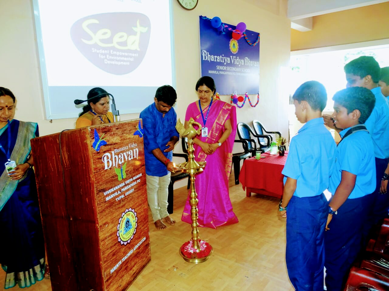 Environment Day 2019