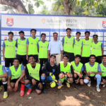 Reliance Cup Football Tournament